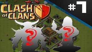 Clash of clans ITA ep7 | Che truppe usare per attaccare ?