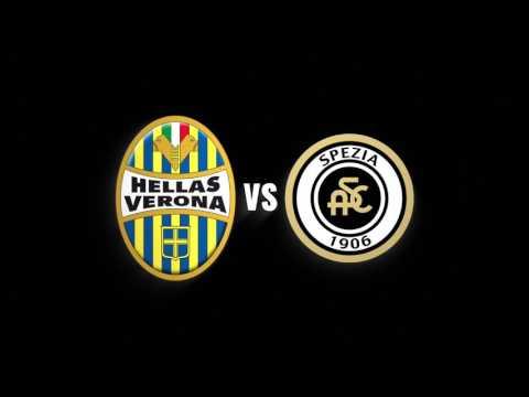 Aspettando Hellas Verona-Spezia