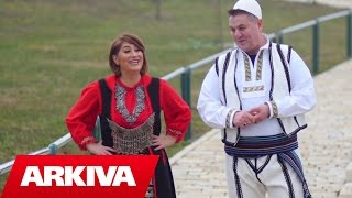 Emin Raci ft. Violeta Kajtazi - Gurbetqari (Official Video HD)