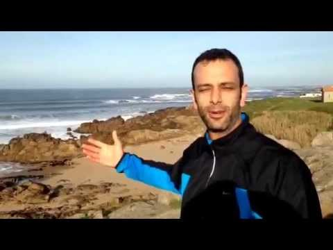 Ricardo Mendoza Pure Energy: Running morning EXPERIENCE