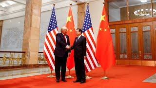 US, China reach substantial 'phase one' trade deal