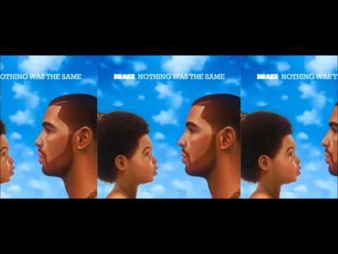 Drake Feat. Majid Jordan - Hold On, We're Going Home