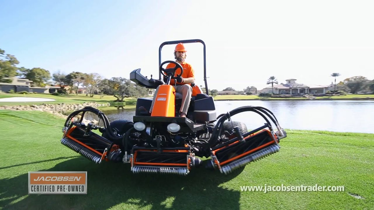 Product Categories - Ransomes Trader