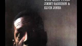 John Coltrane Quartet - They Say It