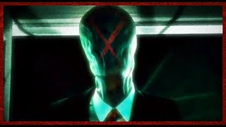 Proxy: A Slender Man Story - MIKE DIVA - BlackBoxTV