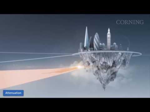 Corning how It's Made Fiber Optics Cables ?
