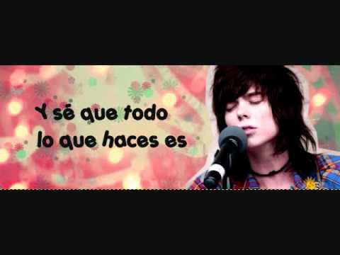 Your Biggest Fan  Never Shout Never Traducida al español