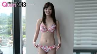 元OLだというグラビアアイドル、平林あずみ(21)がZAKZAKの...