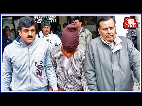 5 Convicted For Raping, Robbing Danish Woman in Delhi