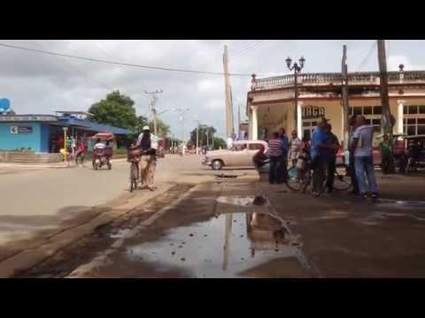 CUBA: Jaguey Grande, Matanzas