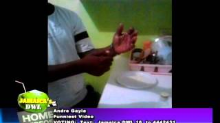 Jamaica DWL Home Videos to vote. Episode 9.