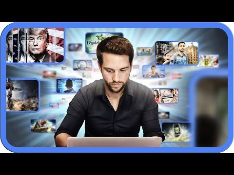 Wie entstehen meine Videos? | MrWissen2go