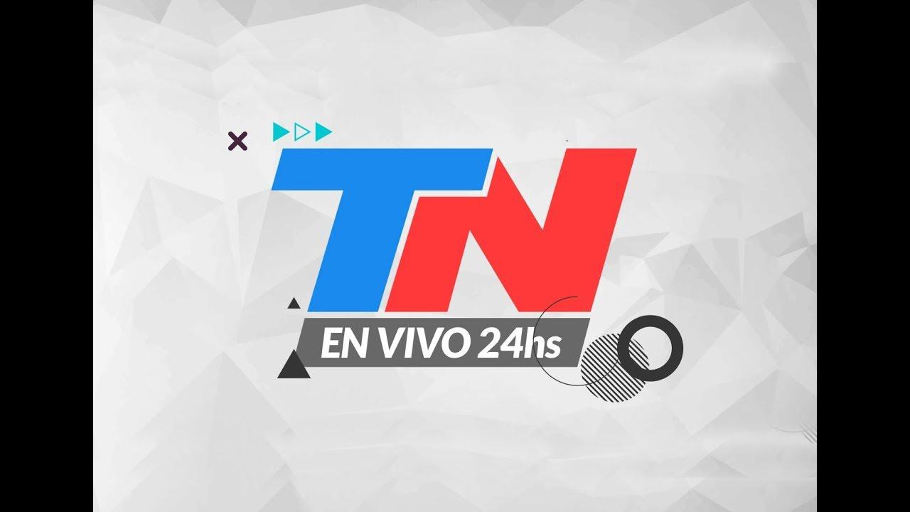 Download Todo Noticias en vivo las 24hs