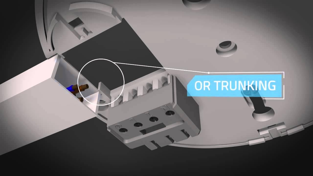 aico smoke alarm wiring diagram dodge caravan sona by fireangel installation video heat alarms youtube