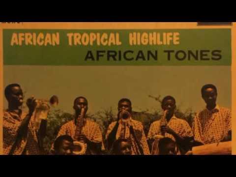 AFRICAN TONES - S.D.P  SPECIAL