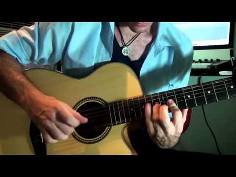 John Butler's Ocean - Miles Devlin
