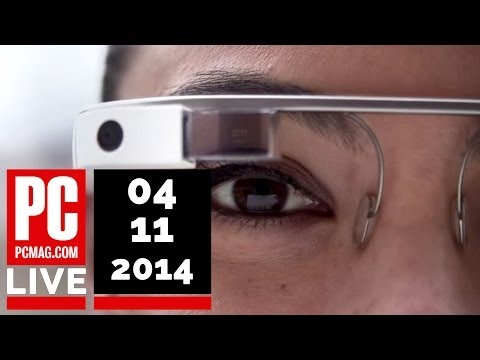 PCMag Live 04/11/14: Amazon Buys Comixology & Google Glass on Sale to Everyone