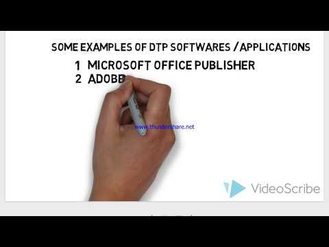 What is DESKTOP PUBLISHING? What does DESKTOP PUBLISHING mean? DESKTOP PUBLISHING meaning