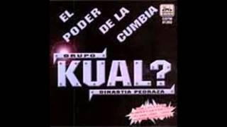 Grupo Kual- Pacto De Amor