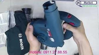 Máy Thổi Bosch GBL 82 270 E Professional Chính Hãng Giá Đại Lý, Liên hệ 0911278855