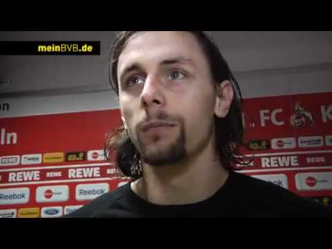 1. FC Köln - BVB: Interview mit Neven Subotic