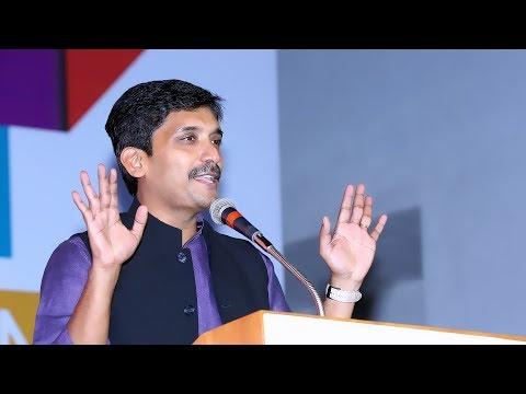Sujith Kumar Motivational Speech for Students