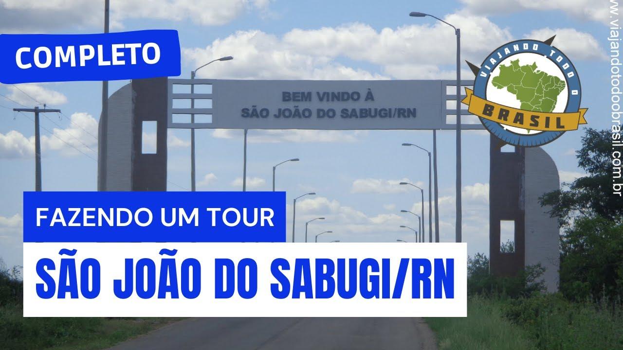 São João do Sabugi Rio Grande do Norte fonte: i.ytimg.com