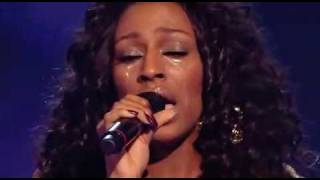 X FACTOR final 2008 the winner alexandra burke hallelujah FULL HD