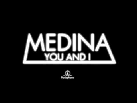 Medina  You and I Deadmau5 Remix