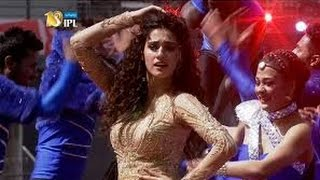 ipl opening ceremony 2017 disha patani performance