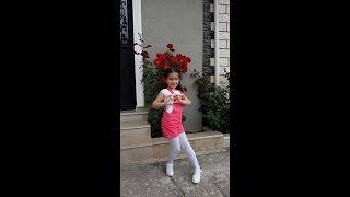 İSTİKLAL MARŞI İŞTE BÖYLE OKUNUR !!! BİRDE ELİF'TEN DİNLEYİN !!!