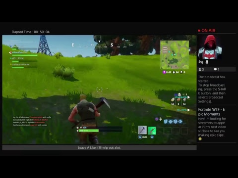 Fortnite Trying My Luck (Add Me)