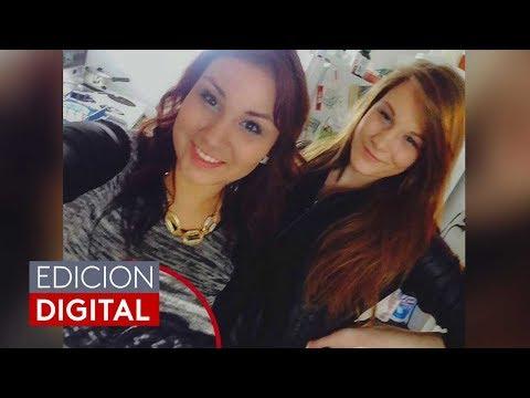 Un selfie deja en evidencia a la joven acusada de asesinar a su mejor amiga en Canadá