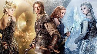 Белоснежка и охотник 2 - OST Soundtrack // #AlexFryChannel