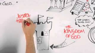 The Kingdom of GOD - Whiteboard