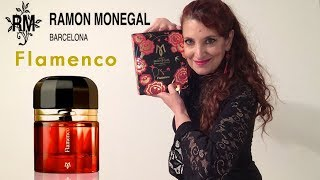 FLAMENCO DI RAMON MONEGAL recensione