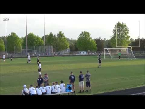 VHSL Soccer, CHS Boys V Appomattox