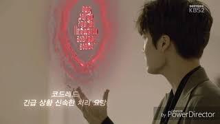 """Клип к дораме """"Чудо, которое мы встретили""""//❤Кай❤// EXO-K - Overdose"""