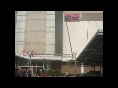 Aeon Mall / Phnom Penh / Cambodia
