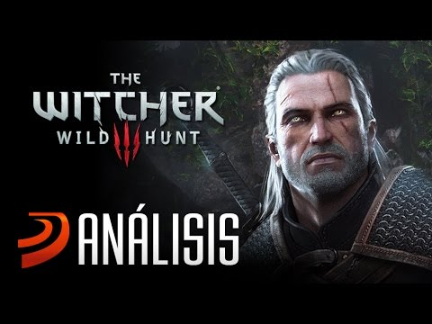 "Análisis de ""The Witcher 3: Wild Hunt"" - 3DJuegos"