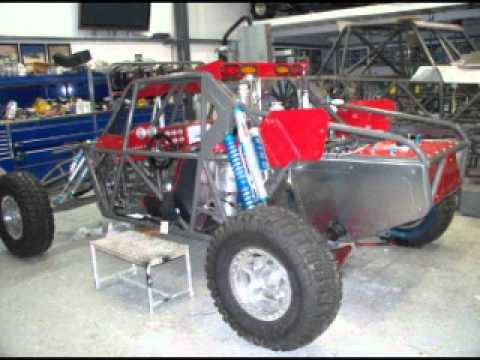 TOM PRO DESIGN CLASS 10 BUGGY - YouTube