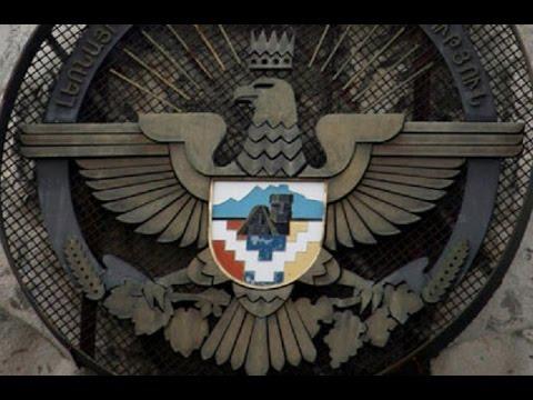 Нагорный Карабах глазами FRANCE TV