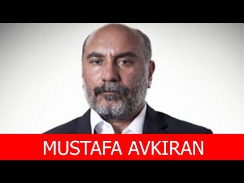 Mustafa Avkıran Kimdir?