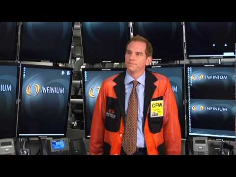 Infinium Capital Management CEO, Charles F. Whitman on Chicago