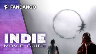 Indie Movie Guide - Arrival, Elle, Hell or High Water