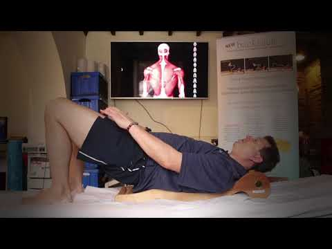 How To Ease Neck Pain Through Backrack™ Exercise?