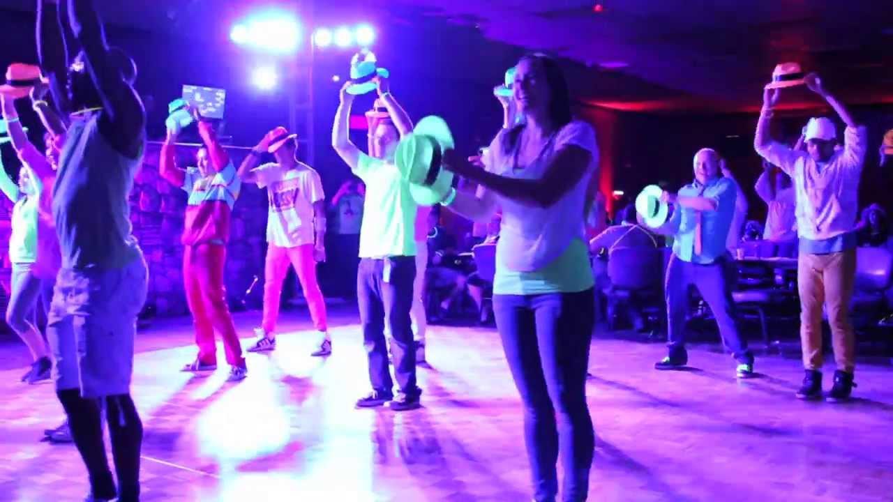 Fort mcdowell casino bingo ballys casino new orleans