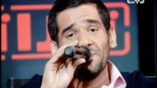 حسين الجسمي - اسالو كل الناس من اجدع ناس هما المصرين