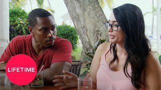 Married at First Sight: Honeymoon Island - Shannon and Kimber Talk About Kids (S1, E4) | Lifetime