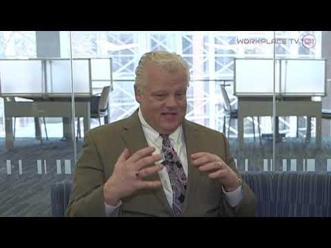 WorkplaceTV -101 - Analysis of Workplace Bullying with Matt Paknis